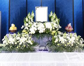 一日葬イメージ画像